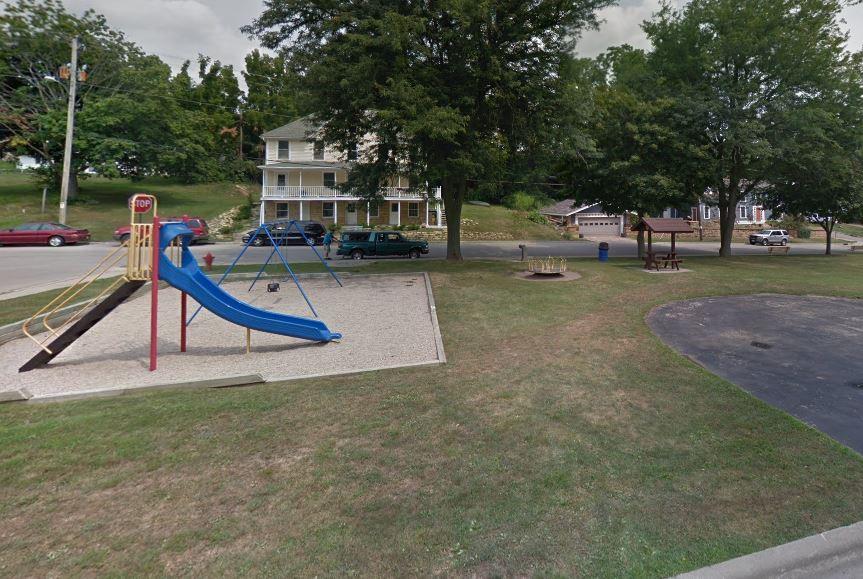 jerusulum park